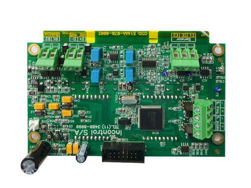 Printed Circuit Boards Assembly Low-Volume PCB Assembly