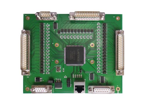 PCB Assembly Manufacturer Contract Manufacturing Services