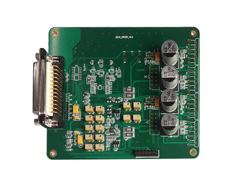 PCBA Manufacturer Electronic Manufacturing Services Industry