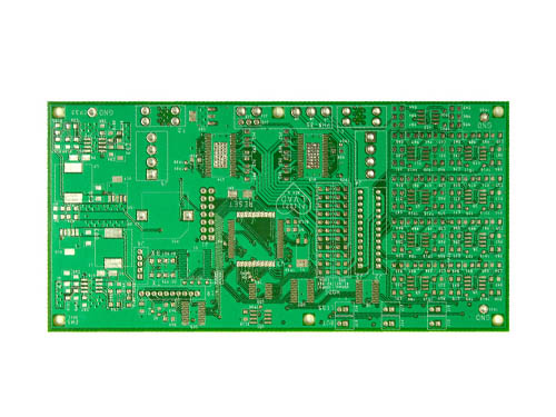PCB Board 94v0 fr4 Multilayer PCB Fabrication