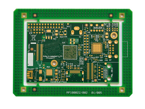 Copper PCBs Printed Circuit Board Manufacturer