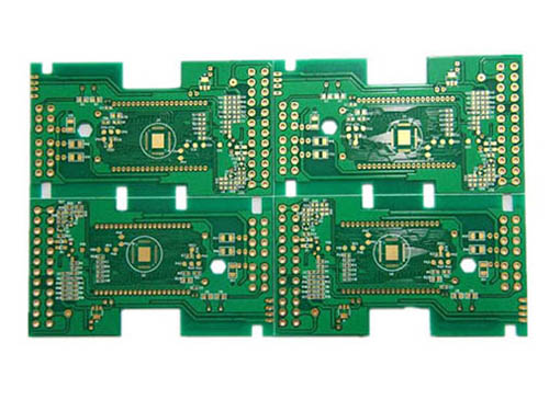 Pc Board Manufacturer Double Layer 94v0 PCB