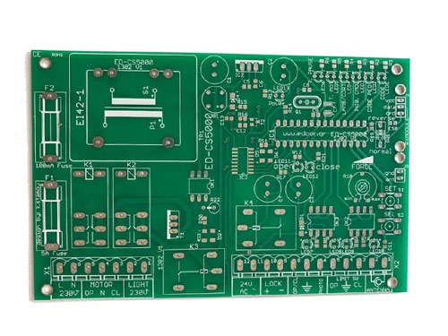 Custom PCB Board Circuit Board Manufacturer