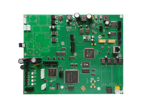 Electronic Boards PCBA Manufacturing OEM PCB Assembly Services
