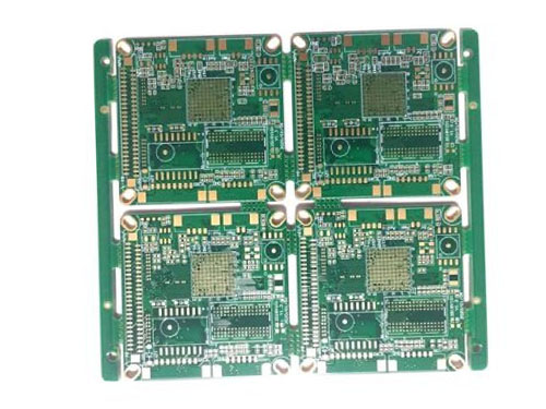 Shenzhen Custom PCB Board Double Sided Electric Circuit Manufact
