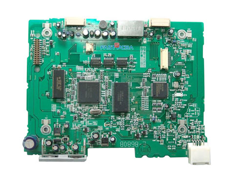 PCB and PCBA Services for Medical Device Industry