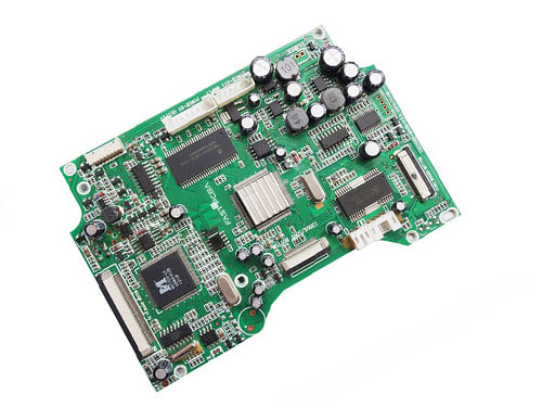 Printed Circuit Board PCB Assembly Services from China