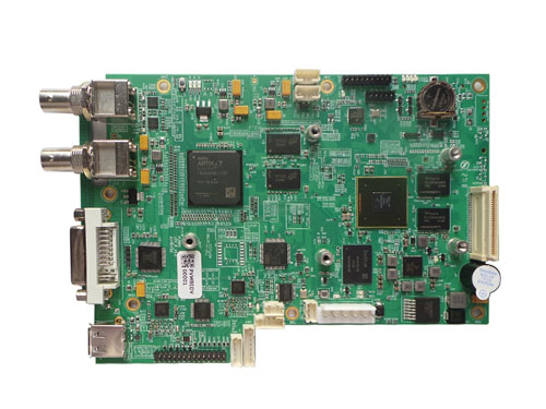 PCBA Services Surface Mount Technology Electronics Manufacturing