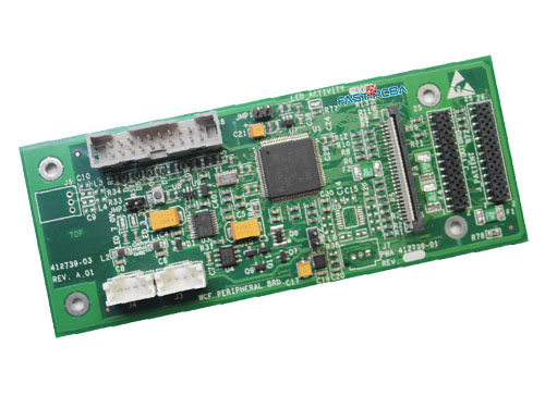 Assembly PCB Board Electronic Manufacturing Services