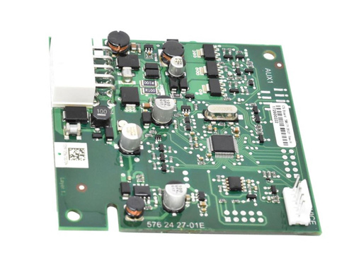 Printed Circuit Board Assembly Pcba Contract Manufacturing Servi