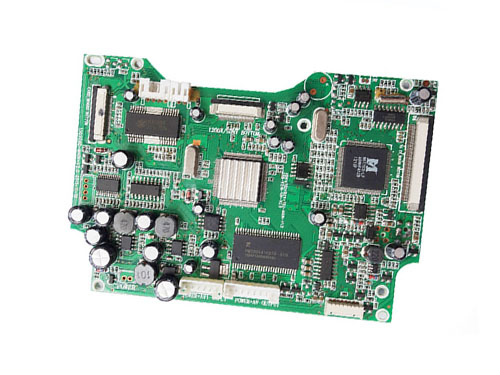 Pcb Prototype Electronic Printed Circuit Board Assembly