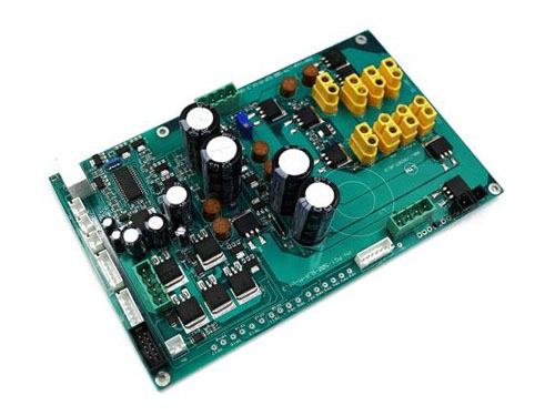 Pcba Assembly Low Volume Pcb Circuit Board Assembly
